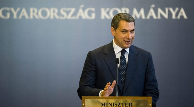 Fotó: Balogh Zoltán, MTI