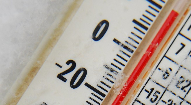 Image result for hőmérő hideg