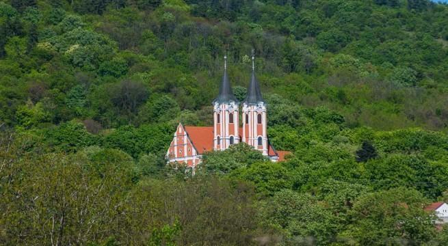 mariagyud-templom