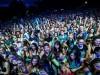 Fesztiválozó tömeg Siklóson. Fotó: Kacsúr Tamás, SH