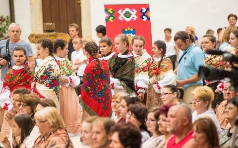 Siklósi Horvát Est - fotó: Kacsúr Tamás