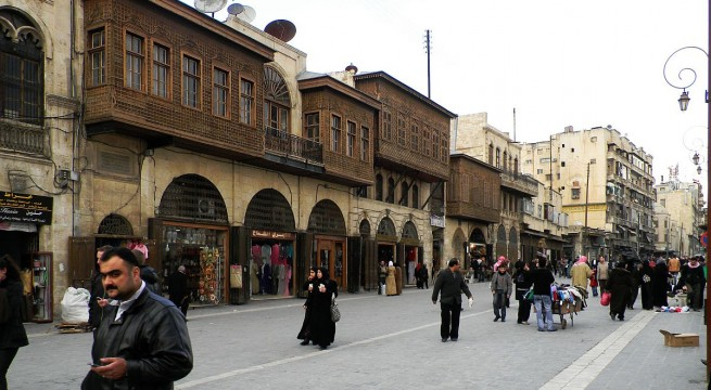 aleppo-utca