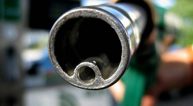 benzincso-tankolas