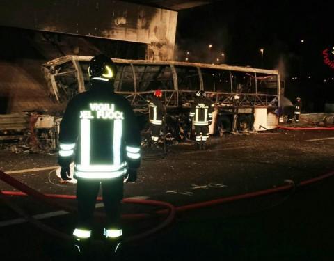 fotó: olasz katasztrófavédelem