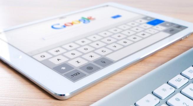 googla-ipad