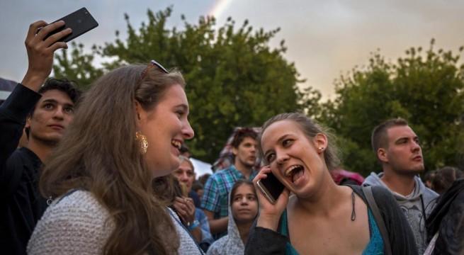 Fotó: Mohai Balázs, MTI