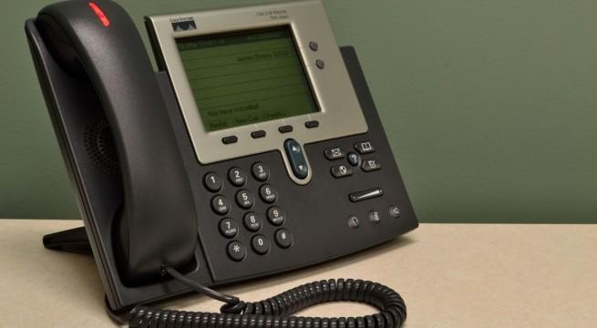 telefonkozpont