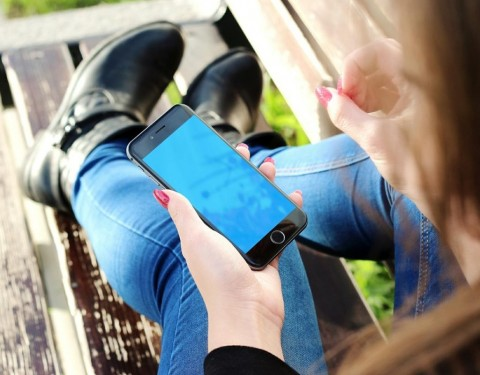 mobiltelefonny