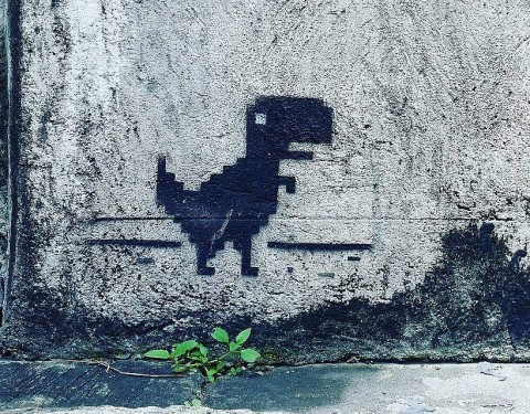 dinoszauruszfalrafest