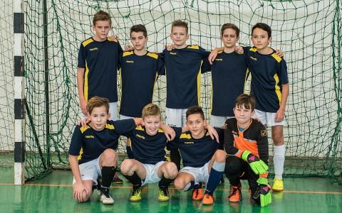 A siklósi csapat sikerrel zárta első mérkőzését, NK Belisce csapatát 5:0 arányban verte.