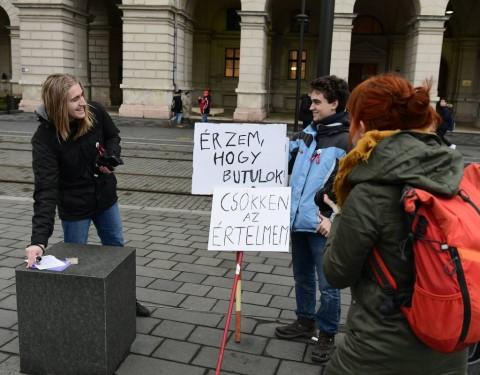Fotó: Szigetváry Zsolt, MTI