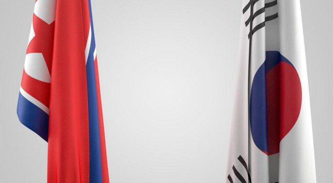 koreaizaszlok