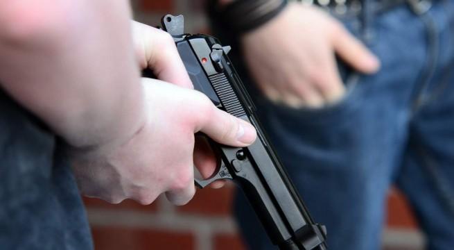 pisztolykeszenlet