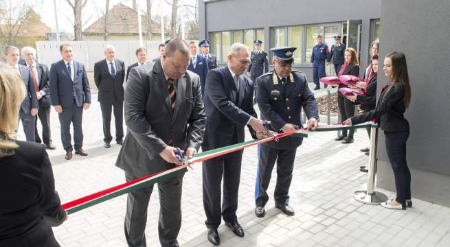 NÉMETH Szilárd; Papp Károly; PINTÉR Sándor