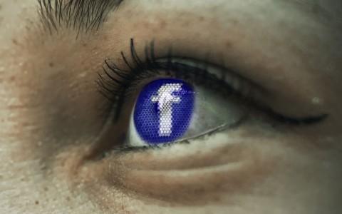 facebookszem
