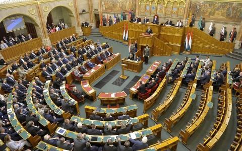 Fotó: Kovács Attila, MTI