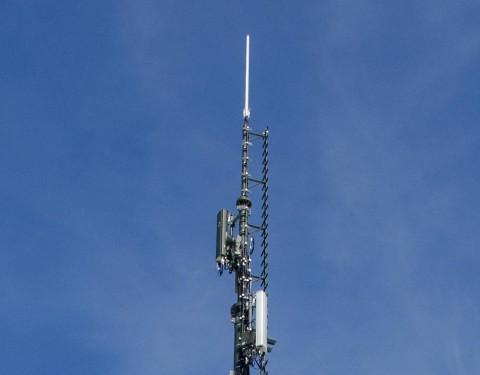 antenna-torony