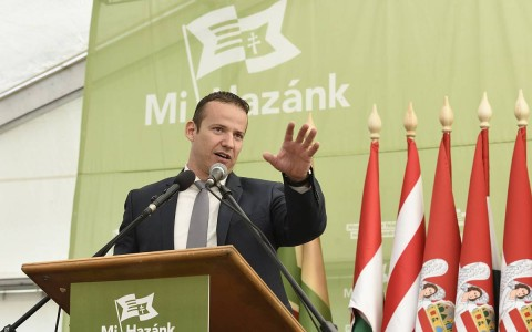 Fotó: Kelemen Zoltán Gergely, MTI