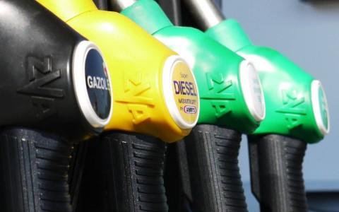 benzinkutpisztoly