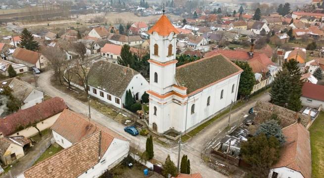reformatus-templom-siklos