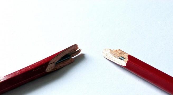 ceruzatorott