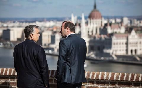 Fotó: Miniszterelnöki Sajtóiroda