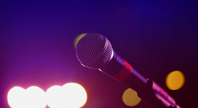 mikrofonh