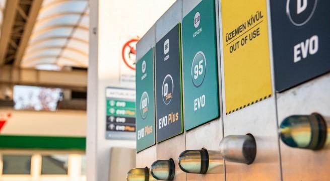 benzinkut-kutoszlop