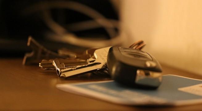 kulcsokkocsi