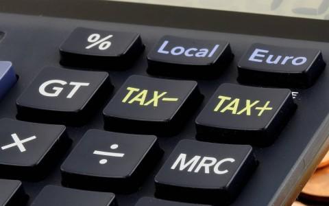 tax-szamologep