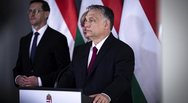 Fotó: Miniszterelnöki Sajtóiroda, Fischer Zoltán