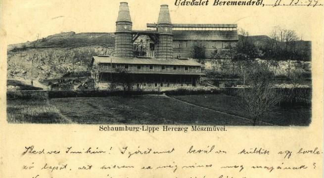 Schaumburg-Lippe-Meszmuvek