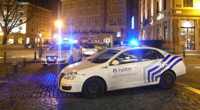 politie-belgium