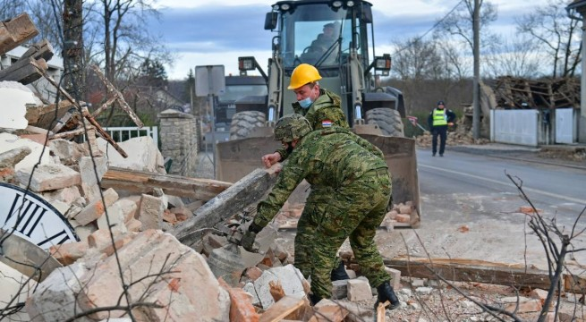 Fotó: horvát védelmi minisztérium