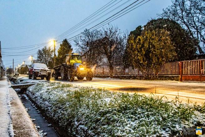 Havazás Siklóson