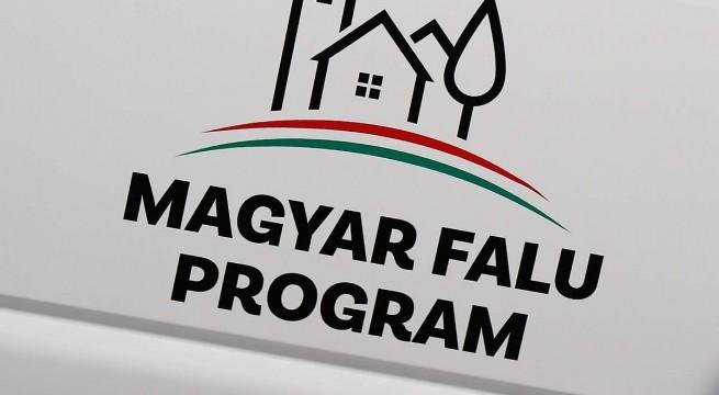 magyarfalu-logo