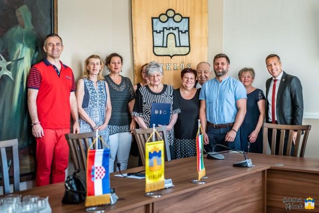 Arany oklevelet vehetett át Torjánácz Anna