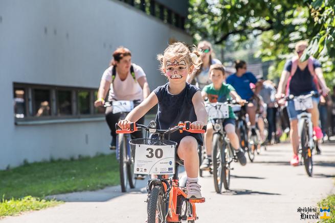 Kerékpárút átadása Siklóson - fotó: Kacsúr Tamás, SH